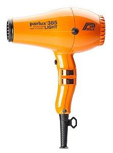 Secador 385 Ion Laranja - Parlux