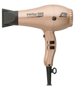 Secador 385 Ion Dourado - Parlux
