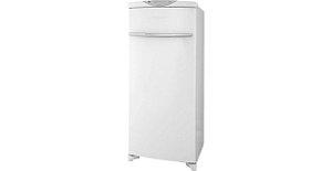 Freezer Vertical Brastemp BVG24HB Frost Free 197 litros Branco