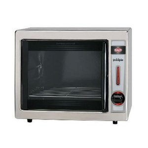 Forno à Gás Gold Inox Industrial 46 Litros Easy Clean - Layr