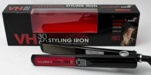 Prancha Nano Titanium New Tecnology VH3060 Bivolt - Valerie's Hair