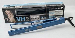Prancha Nano Titanium VH3080 Bivolt - Valerie's Hair