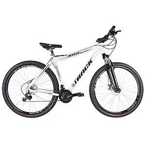 Bicicleta TKS 29 Alumínio com Suspensão Dianteira 21V - Track & Bikes