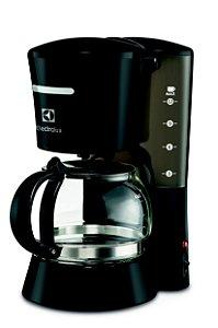 Cafeteira Electrolux CMB31 Easyline 12 Cafezinhos