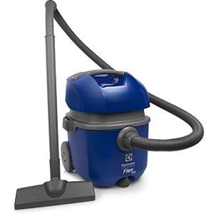 Aspirador de Água e Pó Electrolux Flex 1400W