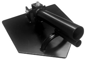 T-Bar Row - Adaptador de Barra T para Remada