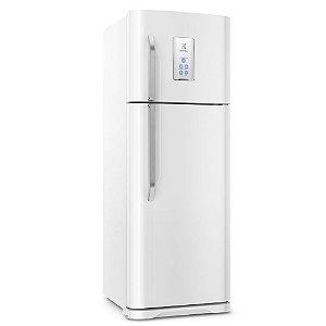 Refrigerador Electrolux TF52 Frost Free 2 Portas 464 Litros Branco