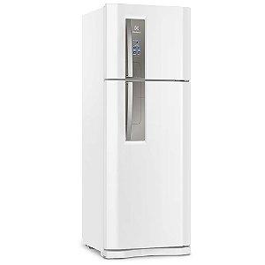 Refrigerador Electrolux DF54 Frost Free 459 Litros 2 Portas Branco