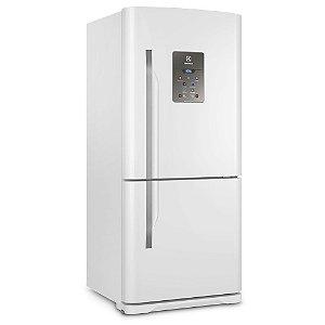Refrigerador Frost Free Electrolux DB84 598 Litros Duas Portas Branco