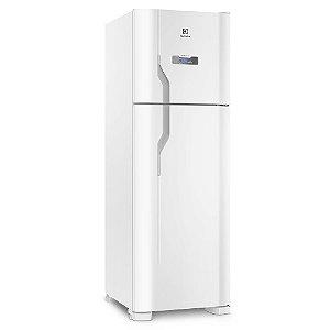 Refrigerador Frost Free Electrolux DFN41 371 Litros Duas Portas Branco