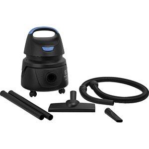 Aspirador de Água e Pó Electrolux Hidrolux AWD01 Preto