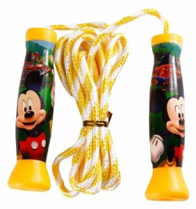 Corda De Pular Mickey - Etitoys