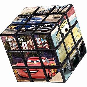Cubo Mágico Carros - Etitoys