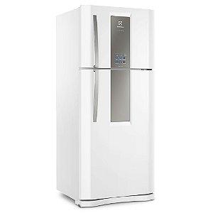 Refrigerador Electrolux Infinity Frost Free DF82 553 litros Branco
