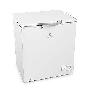 Freezer Horizontal Electrolux H222 Branco 222 Litros 1 Porta