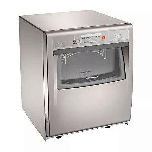 Lava-louças Compacta Brastemp BLF08AS 8 serviços Prata