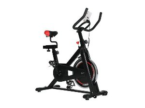 Bicicleta de Spinning Residencial 932 Konnen Fitness
