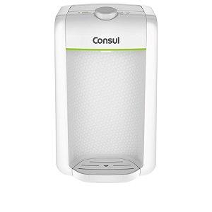 Purificador de água compacto Consul CPC31AB Branco Bivolt