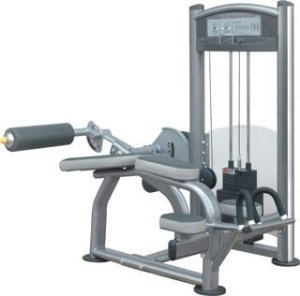 PRONE LEG CURL 200 LBS - IT 9321