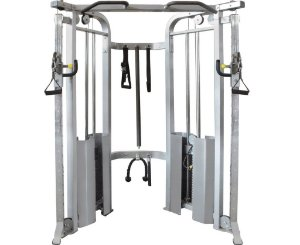 FUNCTIONAL TRAINER 2X200 LBS IFFT