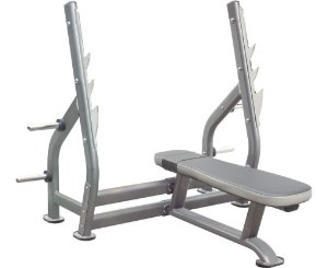 IT Olimpyc Supine Bench