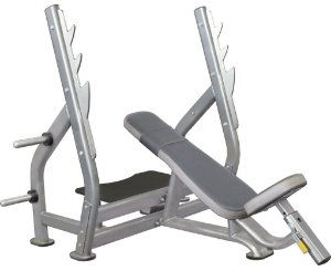 IT Olimpyc Incline Bench