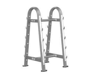 IT Fixed Barbell Rack - Estante para 10 barras
