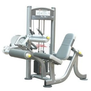 IT Seated Leg Curl c/ ajustes 200lbs