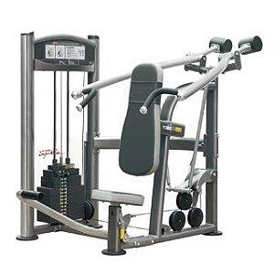 IT Shoulder Press - 275 LBS