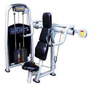 K Shoulder Press - Konnen Fitness