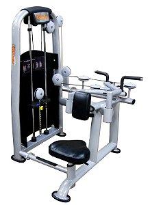K Sit Level Long Pull - Konnen Fitness
