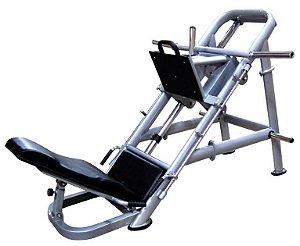 K Power Leg Press - Konnen Fitness