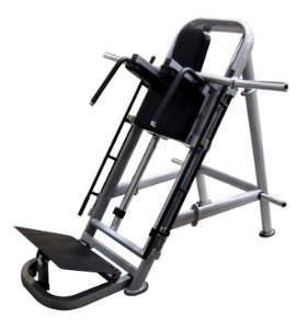 K Hake Leg Press - Konnen Fitness