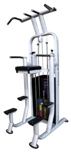 K Assist Chin UP - Konnen Fitness