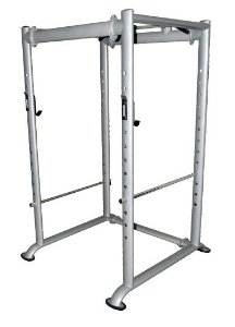 K Squat Rack A - Konnen Fitness