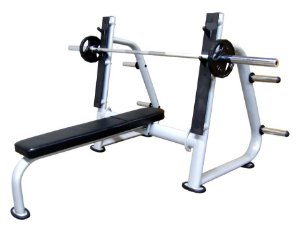 K Supain Bench - Konnen Fitness