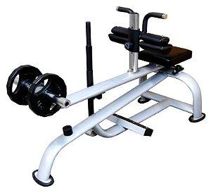 K Seated Calf - Konnen Fitness