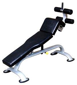 K Abdominal Chair - Konnen Fitness