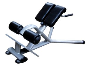 K Back Roman Bench - Konnen Fitness