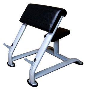 K Arm Curl Chair - Konnen Fitness