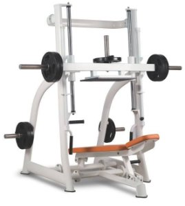 VERTICAL LEG PRESS MACHINE JS-1162