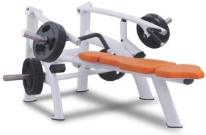 Supine Press Bench JS-1164 - Konnen Fitness