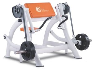Biceps Exercise Machine JS-1168 - Konnen Fitness
