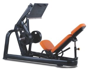 INVERSE LEG PRESS WITHOUT PLATE JS-1172
