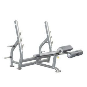 IT Olympic Decline Bench