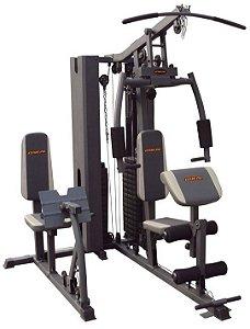 Estação de Musculação BF006