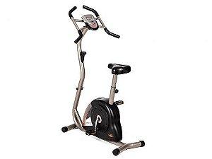 Bicicleta Ergométrica Magnética Vertical DROP 5000V - Mormaii