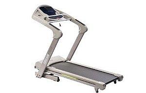 Esteira Ergométrica Eletrônica ILXZ 47 110V - Dream Fitness