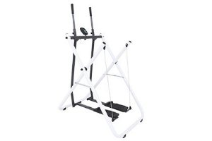 Simulador de Caminhada Power 1100 Branco - Dream Fitness