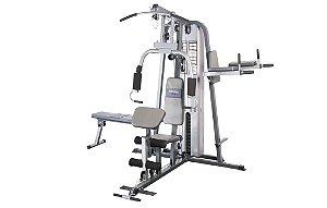 Estação de Ginástica GYM 10000 - Dream Fitness
